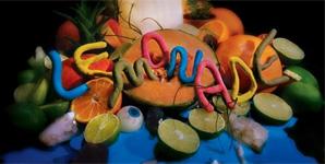 Lemonade - Self-titled