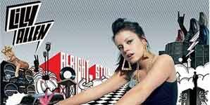 Lily Allen - Alright Album Review