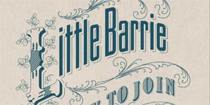 Little Barrie - Pay To Join