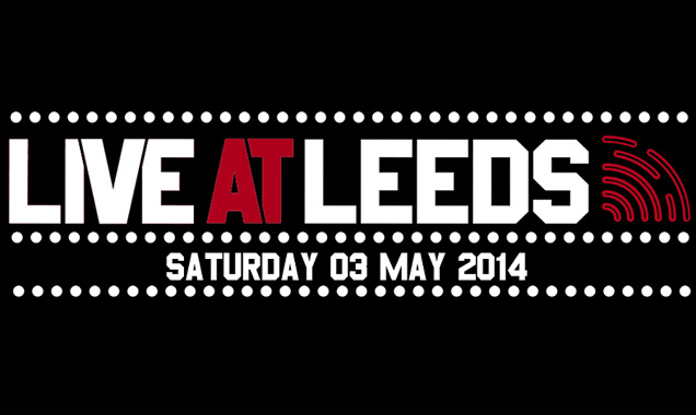 Live at Leeds - 2014 Live Review