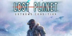 Lost Planet Extreme Condition, Review Xbox360, Capcom Eurosoft Game Review