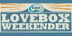Volvic Lovebox Weekender 2006, 22nd / 23rd July 2006, Victoria Park