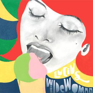 Lucius - Wildewoman Album Review