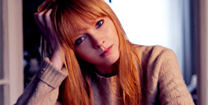 Lucy Rose - Video Interview