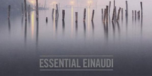 Ludovico Einaudi Islands: Essential Einaudi Album