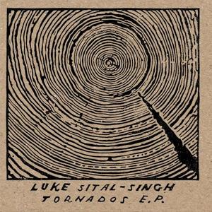 Luke Sital-Singh - Tornados EP Review