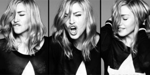 Madonna - Give Me All Your Luvin' Ft. MIA & Nicki Minaj