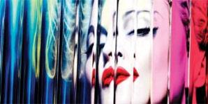 Madonna - MDNA Album Review