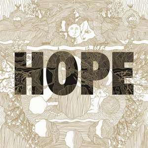 Manchester Orchestra - Hope Album Review Album Review