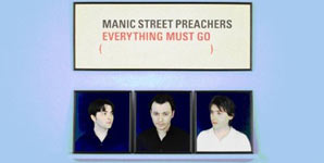Manic Street Preachers - Everything Must Go (2006) Album Review
