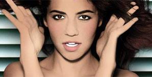 Marina and the Diamonds Shampain Single