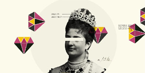 Marina and the Diamonds - Crown Jewels