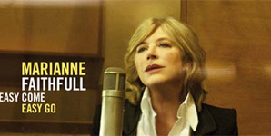 Marianne Faithfull - Easy Come Easy Go Album Review