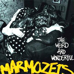 Marmozets - The Weird And Wonderful Marmozets Album Review