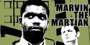 Marvin - I Hate My Job