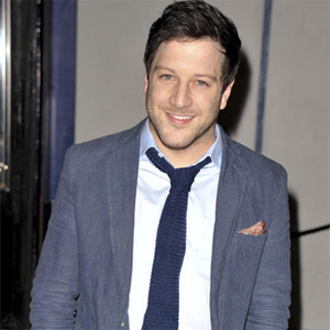 Matt Cardle - Interview