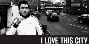 Matt Abbott - I Love This City