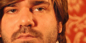 Matt Berry, Interview