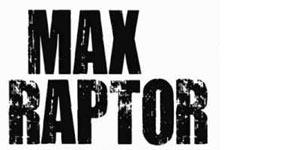 Max Raptor - Ghosts