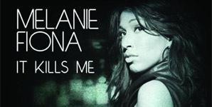 Melanie Fiona - It Kills Me (Remix) Ft. Corte Ellis