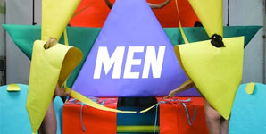 Men - Talk About Body