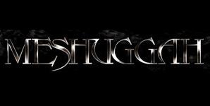 Meshuggah - Nottingham Rock City, April 7th 2012