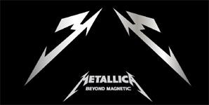 Metallica Beyond Magnetic Album