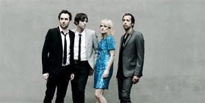 Metric - Metric Music International