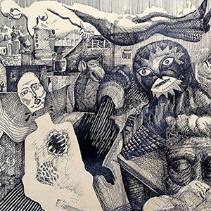 Mewithoutyou - Pale Horses Album Review