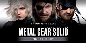 Metal Gear Solid HD Collection Review, PS3