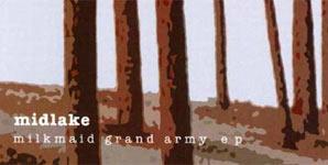 Midlake - Milkmaid Grand Army