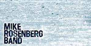 Mike Rosenberg Band - Stray Dog
