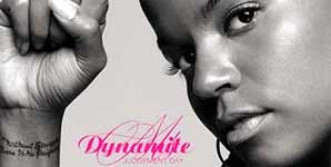 Ms Dynamite - Judgement Day / Father