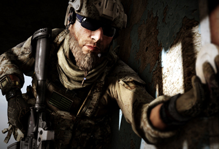 Medal Of Honor Warfighter Hits Stores Worldwide To Deliver The Most Authentic Military Shooter This Year