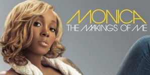 Monica - The Makings of Me Album Review