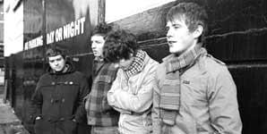 Arctic Monkeys - Brixton Gig Live Review