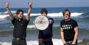 The Motorettes - The Motorettes/Kubichek!, Split EP