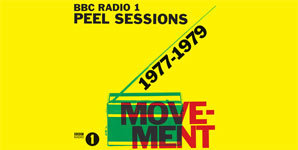 Various Artists - Movement 1977-1979: BBC Radio 1 Peel Sessions