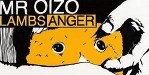 Mr Oizo - Lambs Anger