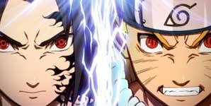 Naruto: Ultimate Ninja Storm Game Review