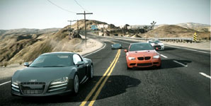 Need for Speed: The Run, Preview