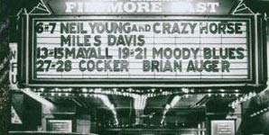 Neil Young - At the Fillmore 1970 Live Album Review