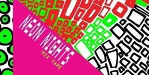 Middleman - Neon Nights Mixtape