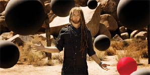 Newton Faulkner - Interview