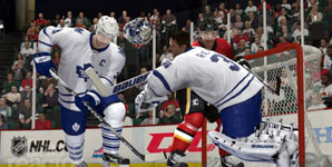 NHL 12, Review Sony PS3