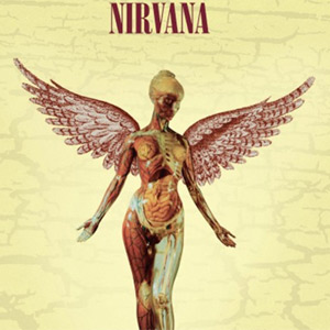 Nirvana - In Utero Album Review