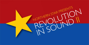 Various Artists - Northern Star Presents Revolution In Sound II