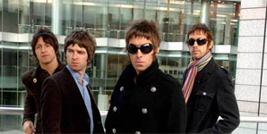 Oasis, Sheffield Arena Live Review