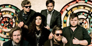 A Week in Music Featuring: Of Monsters & Men, Alt-J, Roots Manuva, Leeds Festival, Beacons Festival, Summer Sundae and much more!