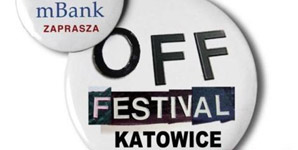 Off Festival - Katowice, Poland , 2nd-5th August 2012 Preview